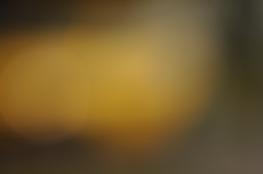 21 - blur, decorative, yellow,