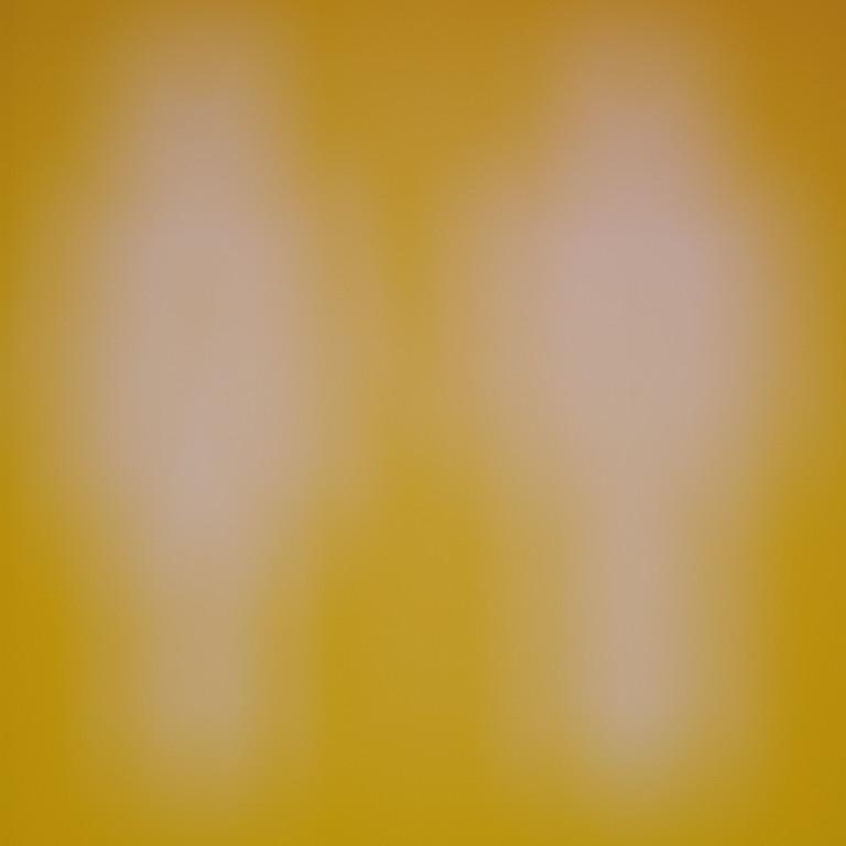 """29 - Equals I - """"men & woman"""", blur, decorative, equals, serie, yellow,"""